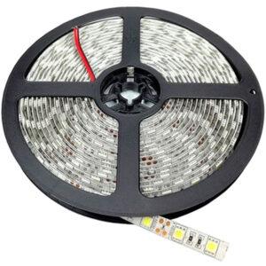 tainia-led-14.4W-12V-prasinh-optonica