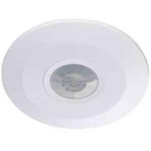 Αισθητήρας Κίνησης Οροφής Λευκός Λεπτός