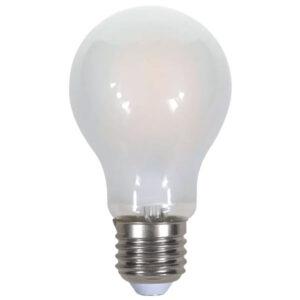 lampa-filament-led-E27-A67-9W-1100lm-frost-gyali-v-tac