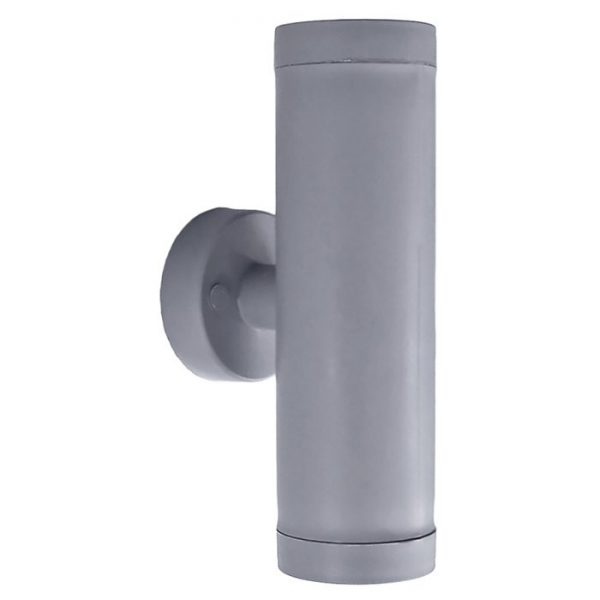 σπότ πλαστικό up-down c-02 γκρί