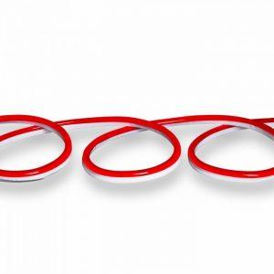 Led Neon Flex 220V Kόκκινο Dimmable