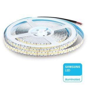 Ταινίες LED Samsung Chip 12V