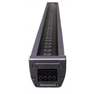 led wall washer 36x3w ip65 rgbw