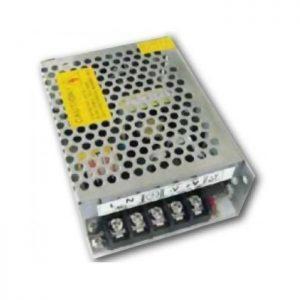 τροφοδοτικό 24v switching 400w ip20