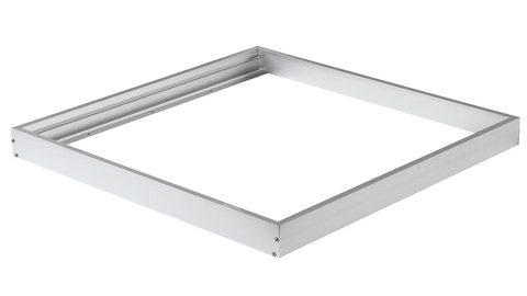 Εξωτερικό Frame - Βάση Για Panel Led 60x60