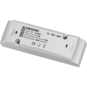 Led Controller LD-RGB-DMX -RGB