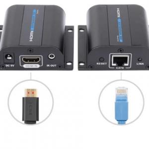 μεταφορά σήματος HDMI με καλώδιο UTP