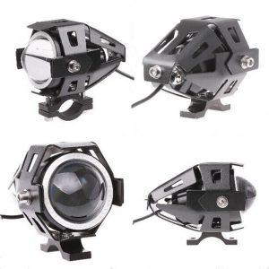προβολάκι μηχανης led trasnformer U7 15w