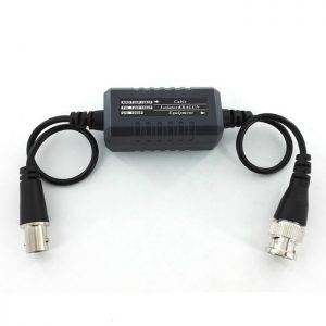 HD Video Isolator