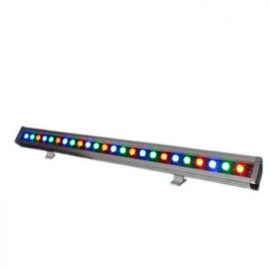 Led Wall Washer 18W RGB-DMX