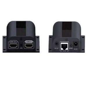 μεταφορά σήματος HDMI μέσω καλωδίου UTP HDMI04-B