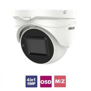 Κάμερα Hikvision DS-2CE56H0T-IT3ZF 5MP