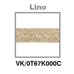 καλώδιο υφασμάτινο LINO