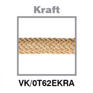 Υφασμάτινο καλώδιο KRAFT 2x0.75mm²