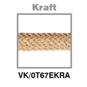 Υφασμάτινο καλώδιο KRAFT 3x0.75mm²