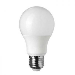 Λάμπα led E27 10W A60 806lm ζεστό λευκό