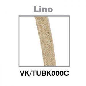 Υφασμάτινο καλώδιο LINO 2x0.75mm²