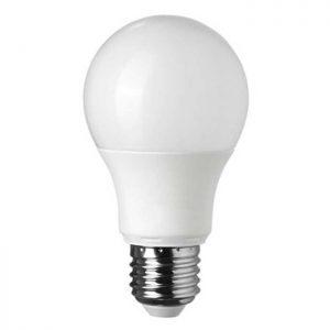 Λάμπα LED E27 12W A60 1055LM Ψυχρό λευκό SP1721