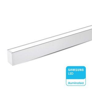 Γραμμικά Φωτιστικά LED Samsung Chip