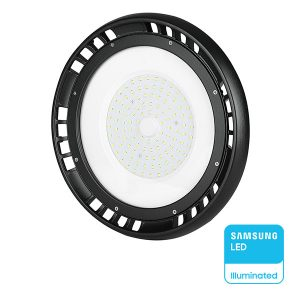 Led Ufo-Καμπάνες Samsung Chip