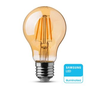 Λάμπες Led Filament E14-E27 Samsung Chip