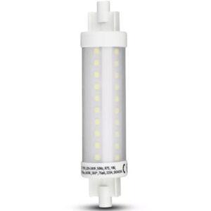 Λαμπτήρες LED R7s-Ιωδίνης