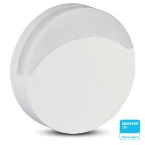 Φωτιστικό Νυκτός LED 0.45W με Samsung Chip