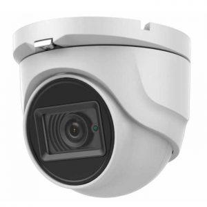 Κάμερα Dome HIKVISION DS-2CE76U1T-ITMF 2.8