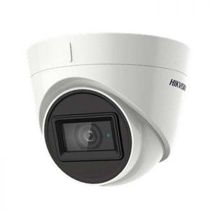 Κάμερα Dome HIKVISION DS-2CE78H8T-IT3F 2.8mm 5MP