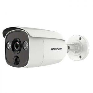 Κάμερα Bullet HIKVISION DS-2CE12H0T-PIRL 2.8mm