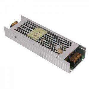 Τροφοδοτικό Μεταλλικό 100W 12V 8.4A IP20