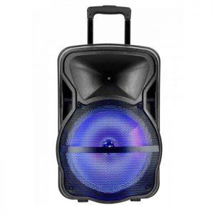 epanafortizomeno-hxeio-bluetooth-35W-kalodiako-mikrofono-thlexeiristhrio-RGB