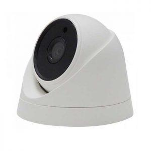 Κάμερα Eσωτερικού Χώρου Dome Αναλογική 1080p 2.0MP