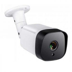Κάμερα Eξωτερικού Χώρου Βullet Αναλογική 1080p 2.0MP