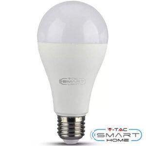 Λαμπτήρες LED E27-E14 Smart Home