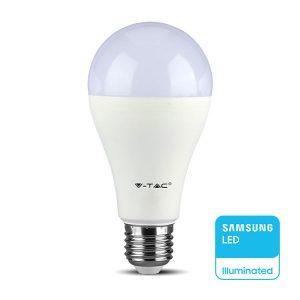 Λαμπτήρες Led E27 Βy Samsung