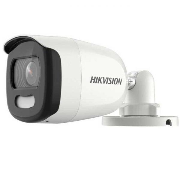 Κάμερα HIKVISION Dome DS-2CE10HFT-F 3.6mm 5.0MP ColorVu