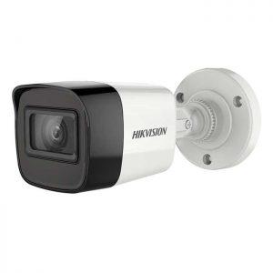 Κάμερα HIKVISION Βullet DS-2CE16D0T-ITPFS-2.8mm 2.0MP & Ήχος