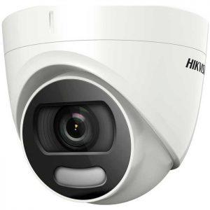 Κάμερα HIKVISION Dome DS-2CE72HFT-F 3.6mm 5.0MP