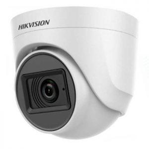 Κάμερα HIKVISION Dome DS-2CE76D0T-ITPFS-2.8mm 2.0MP