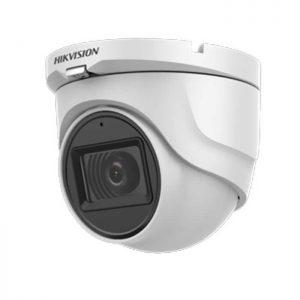 Κάμερα HIKVISION Dome DS-2CE76H0T-ITMFS-2.8 5.0MP
