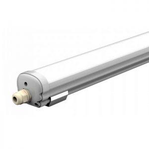 Αδιάβροχο Φωτιστικό Led SMD 32W 150cm 5120lm (160LM/W) 120° Φυσικό Λευκό X-SERIES 6483 V-TAC