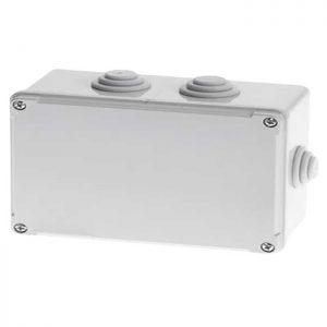 Κουτί Στεγανό με Στυπιοθλίπτες IP65 B150110