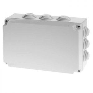 Κουτί Στεγανό με Στυπιοθλίπτες IP65 B255200
