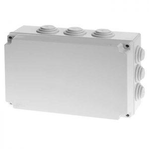Κουτί Στεγανό με Στυπιοθλίπτες IP65 B300250