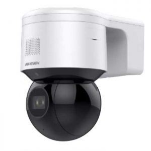 Δικτυακή κάμερα HIKVISION Dome PTZ WiFi 4MP 2.8~ 12 mm DS-2DE3A404IW-DE-W