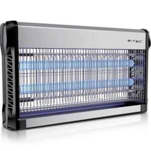 Κρεμαστό Αντικουνουπικό 30W με Δύο Λάμπες LED 11181
