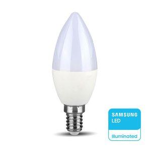 Λαμπτήρες Led E14 Βy Samsung